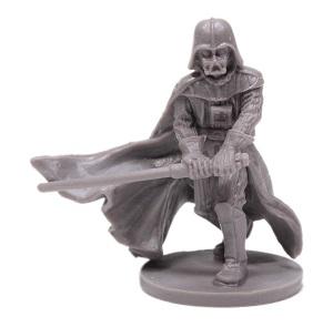 Imperial Assault board game minature, Darth Vader