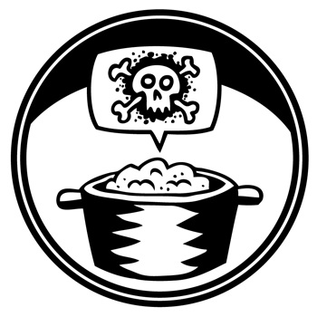 One in the Oven: Filth Casserole Magic | Article by Inkwell