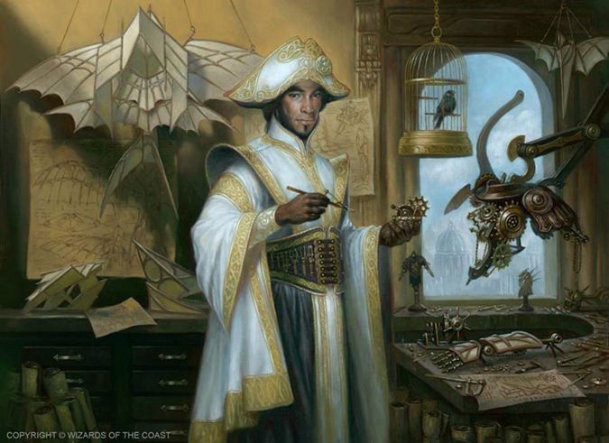 art trope wizard study article by vorthos mike
