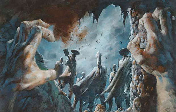 Modern Masters 2015 Flavor Gems Article By Ant Tessitore