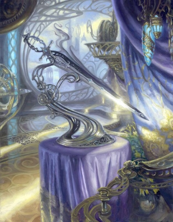 kaladesh art review article by vorthos mike