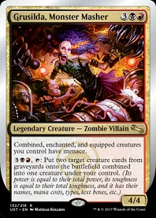 Unstable in Commander | Article by Abe Sargent