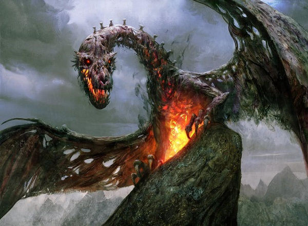 Iconic Masters Art Review | Article by Vorthos Mike