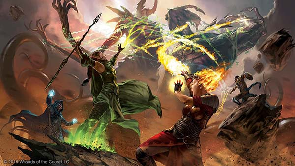 Magic Story 100: Where to Start | Article by Jay Annelli