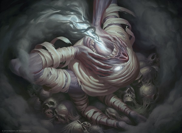 Ultimate Masters Art Review Article By Vorthos Mike