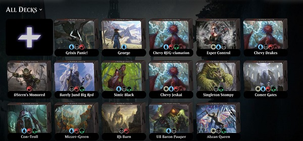 Making Mythic | Article by Adrian Sullivan