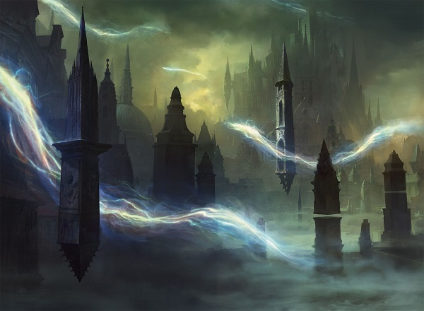 The Course of Ravnica's Empire | Article by Vorthos Mike